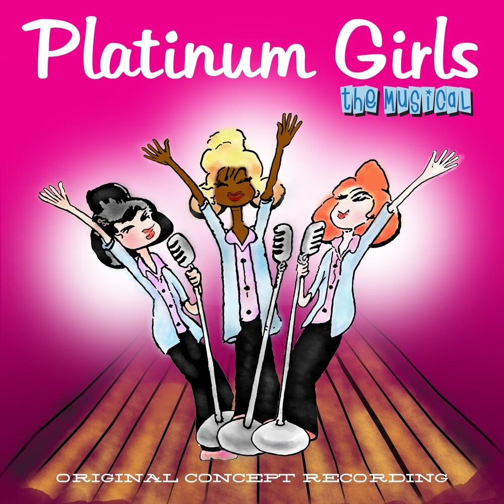 - Platinum Girls - Musical (Original Concept Album)
