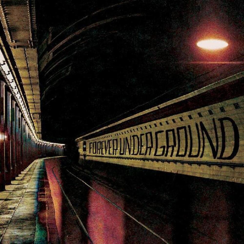 Phantom Posse - Forever Underground [Download Included]