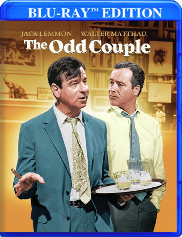 Odd Couple - The Odd Couple