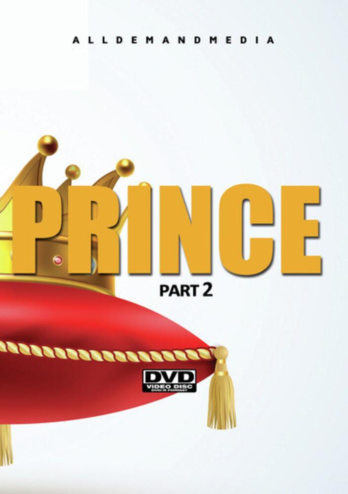 - Prince 2 / (Mod)