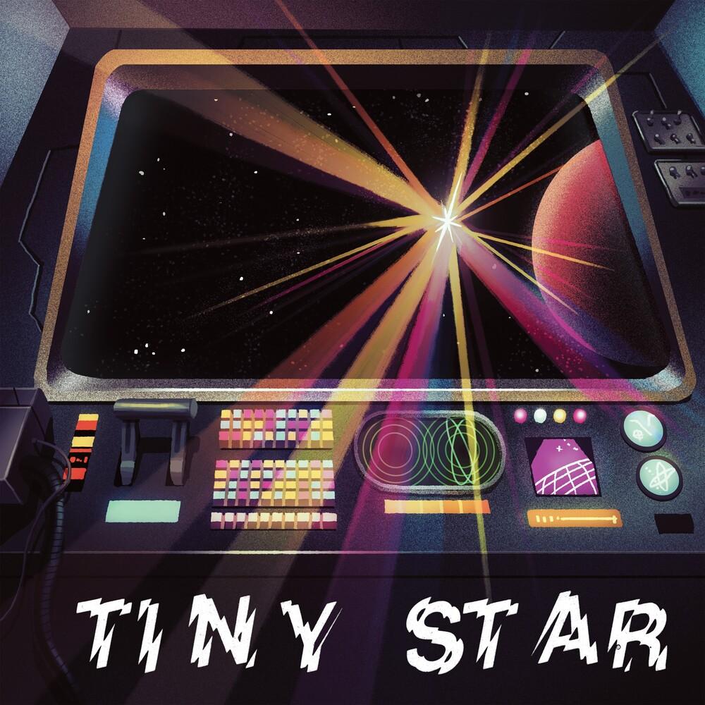 Tiny Star - Tiny Star (Ogv) (Purp)