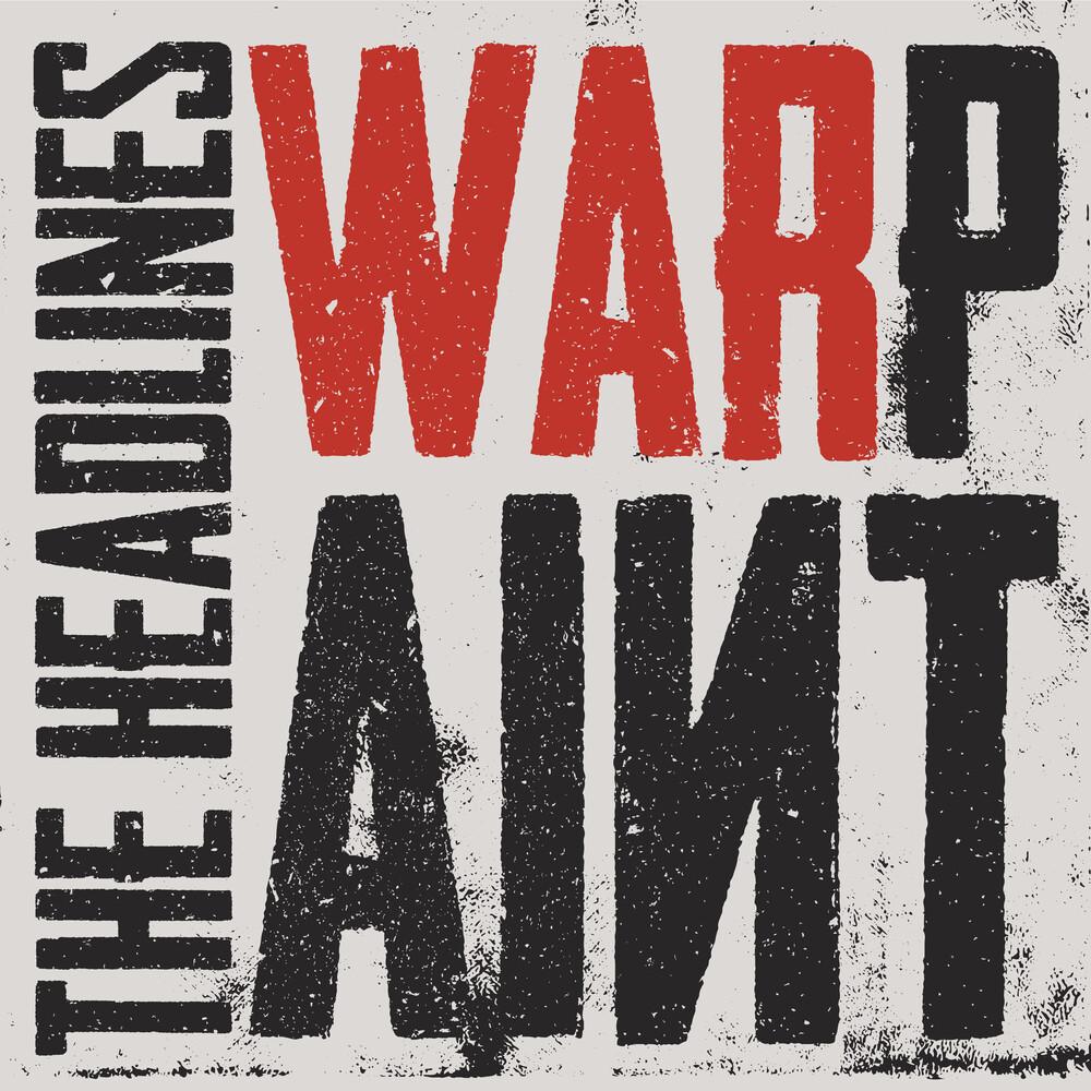 Headines - Warpaint