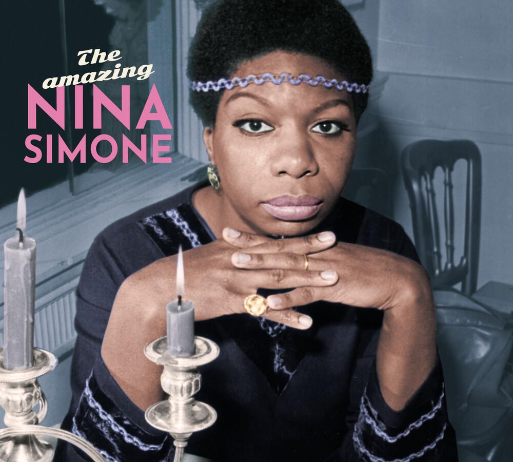 Nina Simone - Amazing Nina Simone [Limited Remastered Digipak With Bonus Tracks]