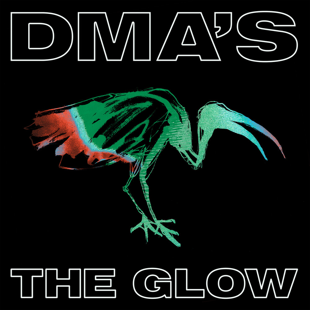DMA's - The Glow [LP]