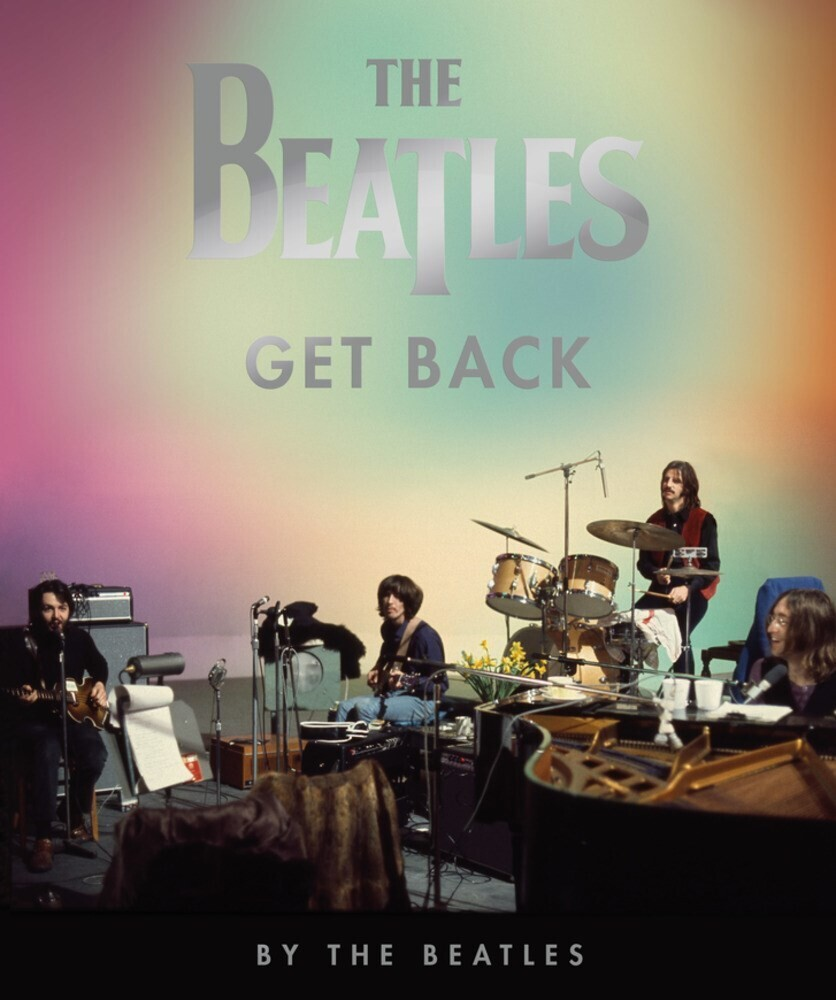 - Get Back by The Beatles