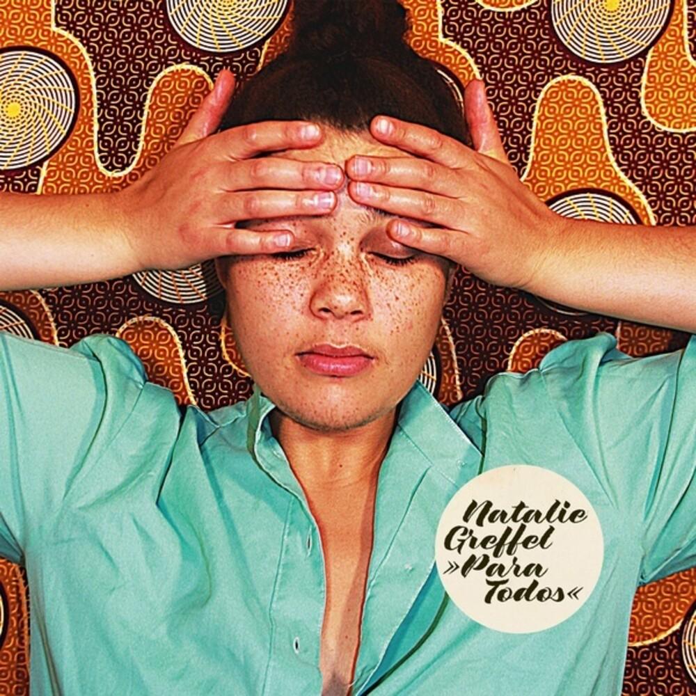 Natalie Greffel - Para Todos
