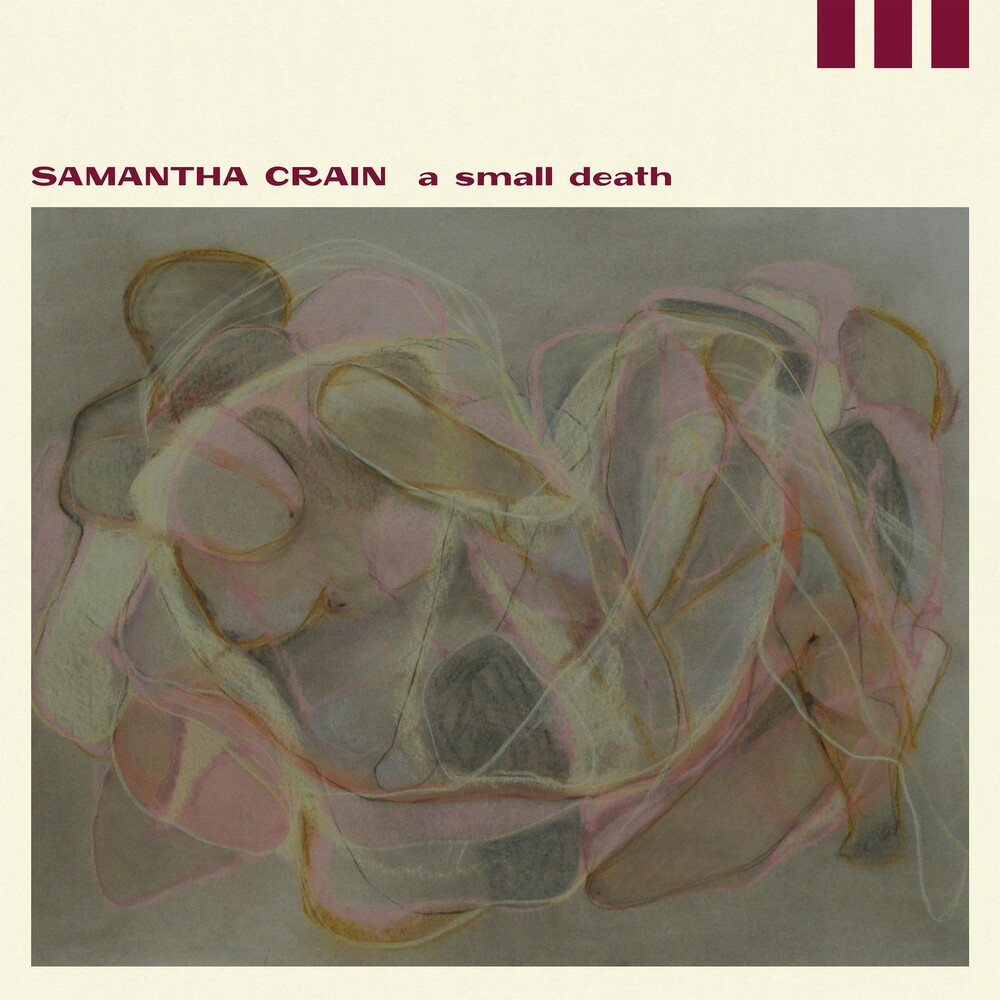 Samantha Crain - A Small Death [LP]