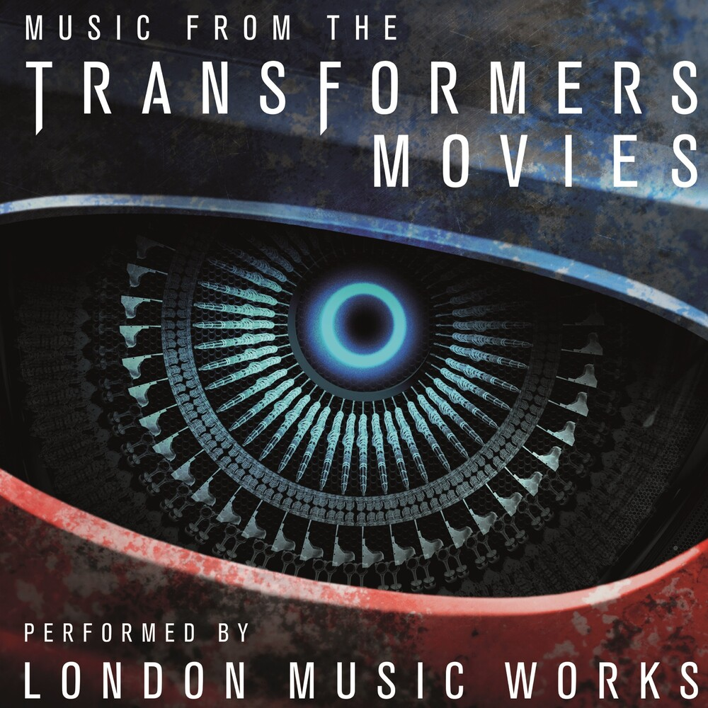 London Music Works Ltd - Music From The Transformers Movies [Limited Edition]