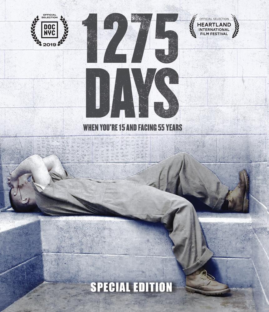 - 1275 Days / (Spec)