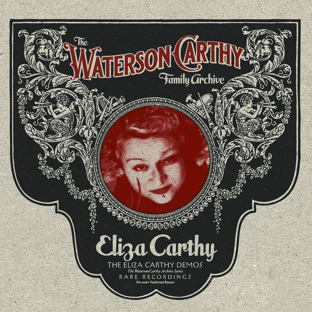 Eliza Carthy - Eliza Carthy Demos