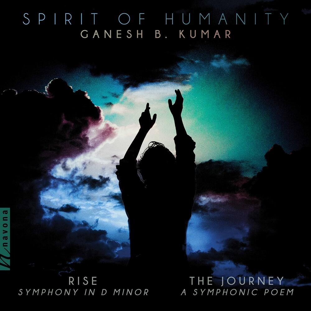Kumar - Spirit Of Humanity