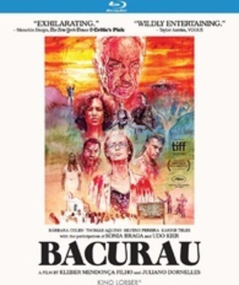 - Bacurau (2019)