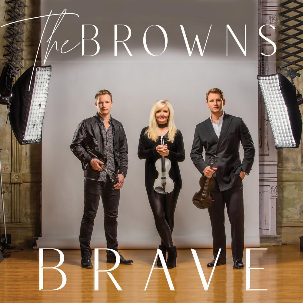 Browns - Brave