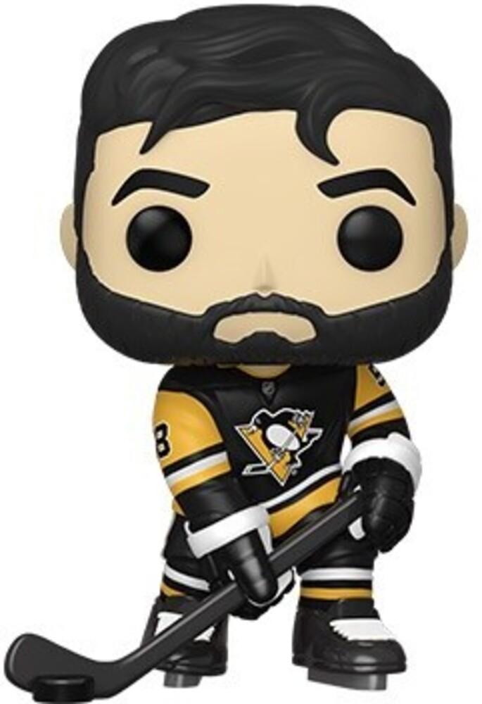 - FUNKO POP! NHL: Pittsburgh Penguins- Kris Letang