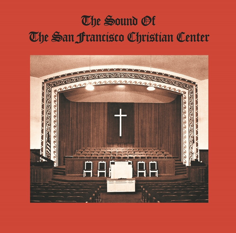 San Fransico Christian Center Choir - Sound Of The San Francisco Christian Center