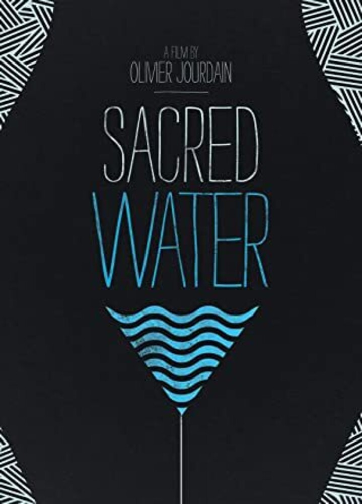 - Sacred Water