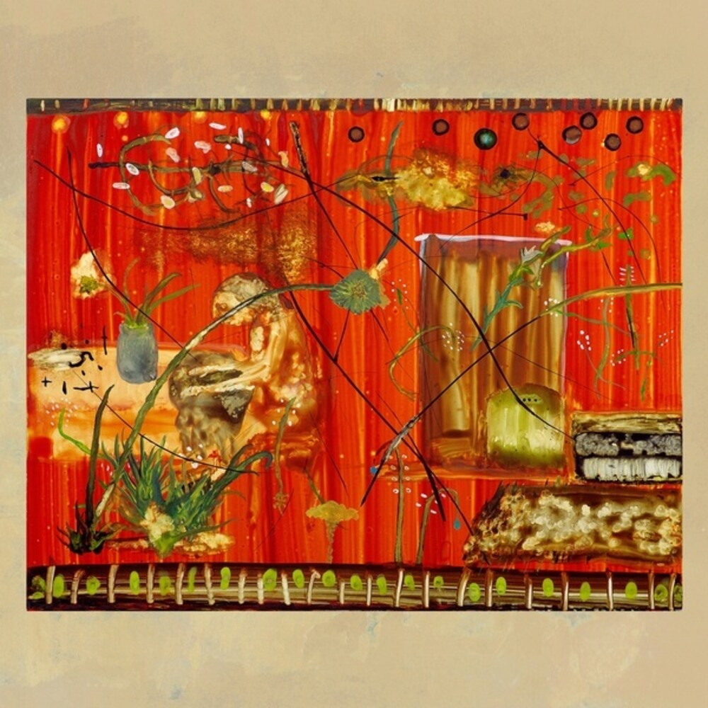 Kaboom Karavan - Log & Leeway
