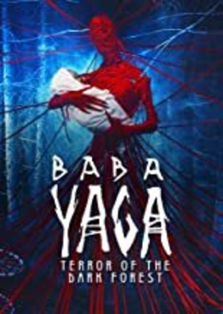 - Baba Yaga: Terror Of The Dark Forest / (Ac3 Dol)