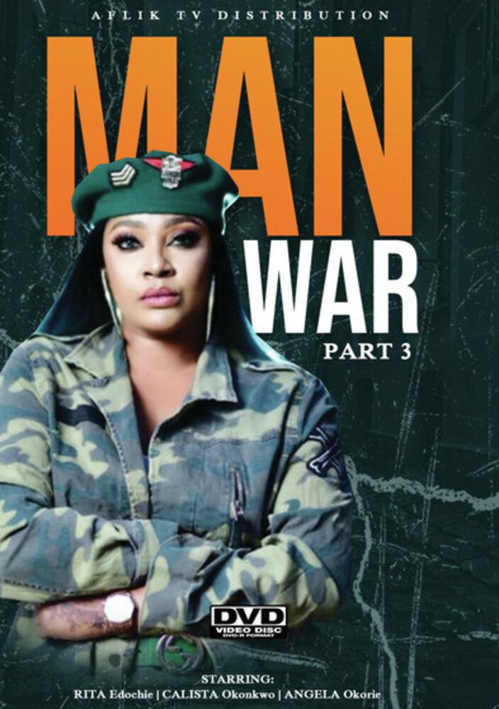 - Man War 3 / (Mod)