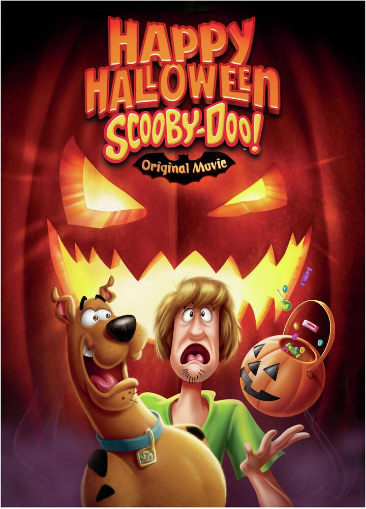 - Happy Halloween: Scooby-Doo / (Amar)