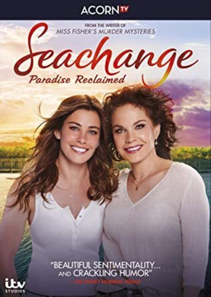 Seachange: Paradise Reclaimed - Seachange: Paradise Reclaimed (3pc)