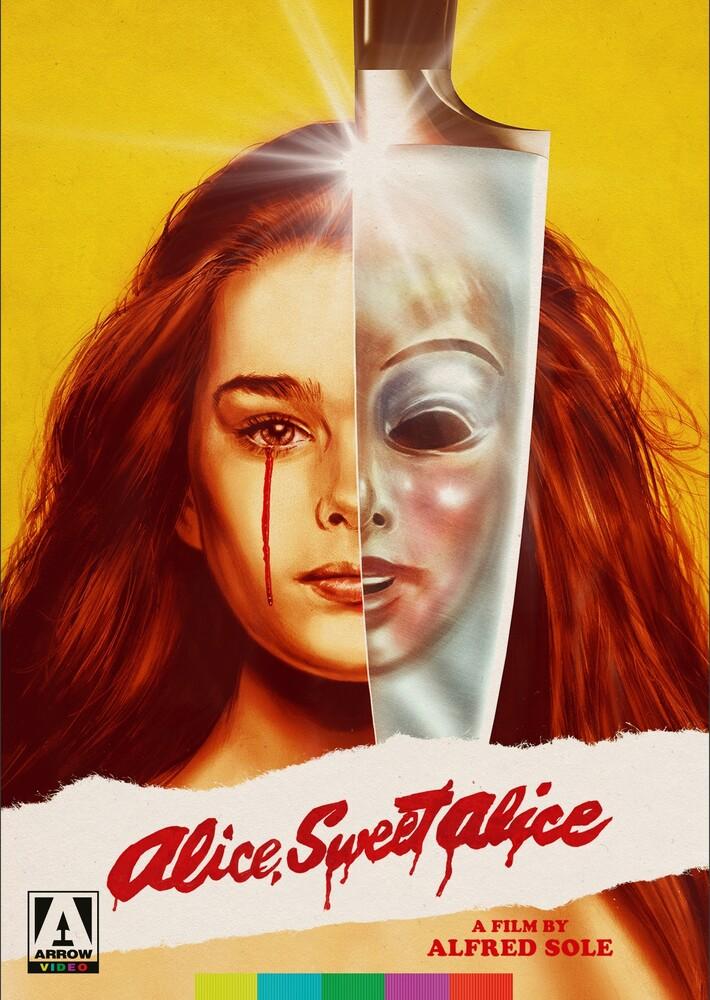 - Alice Sweet Alice