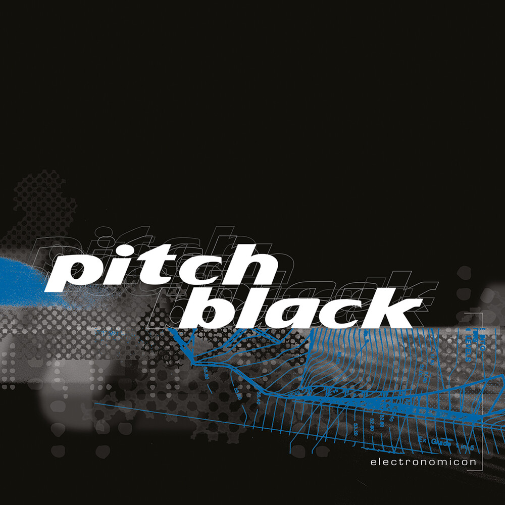 Pitch Black - Electronomicon