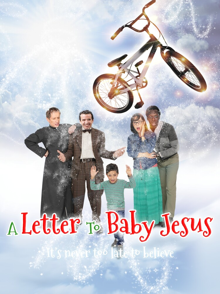 - Letter To Baby Jesus