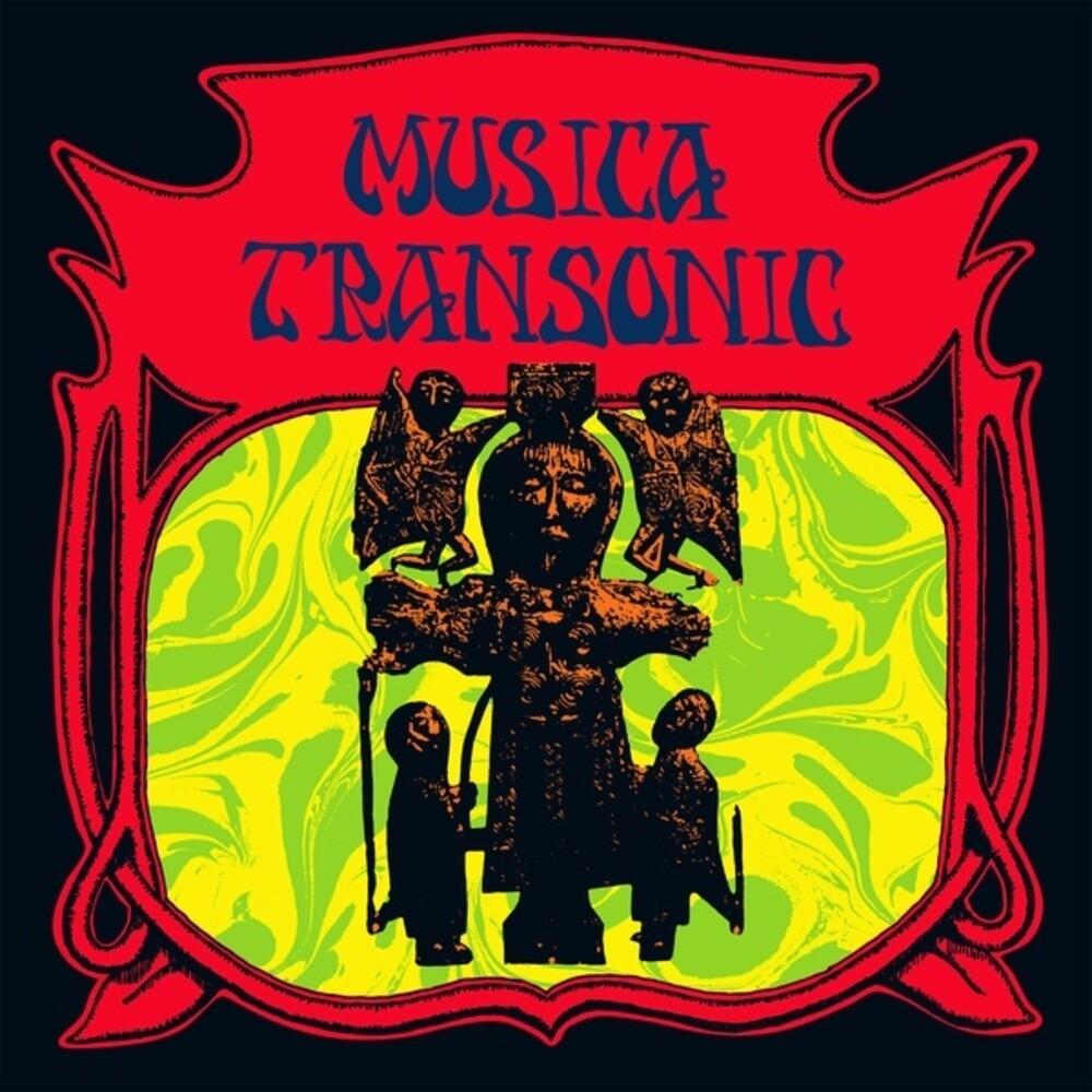 Musica Transonic - Musica Transonic (2pk)