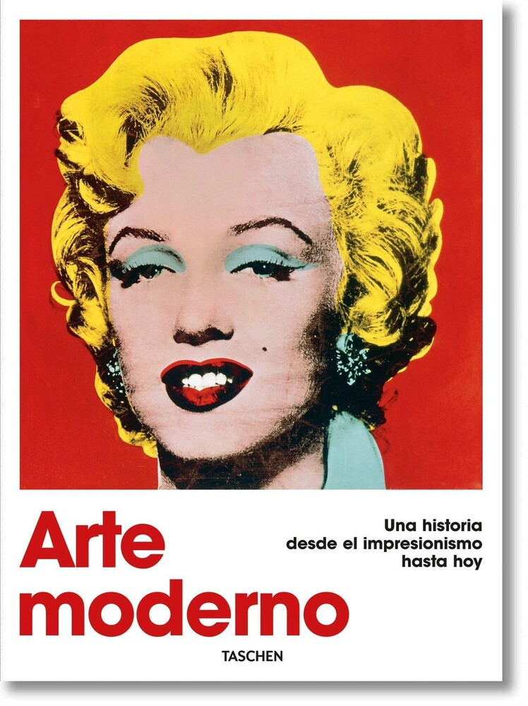 - Modern Art. A History from Impressionism to Today