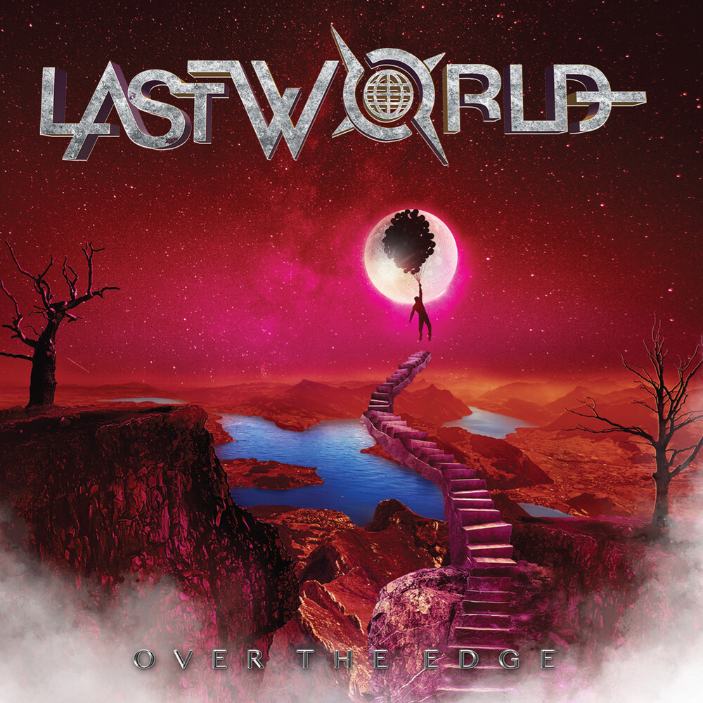 Lastworld - Over The Edge