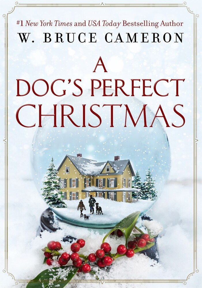 - A Dog's Perfect Christmas