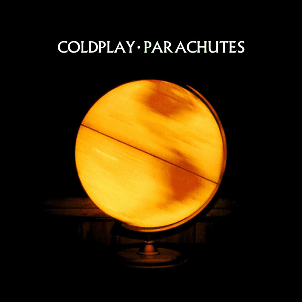Coldplay - Parachutes [Yellow LP]