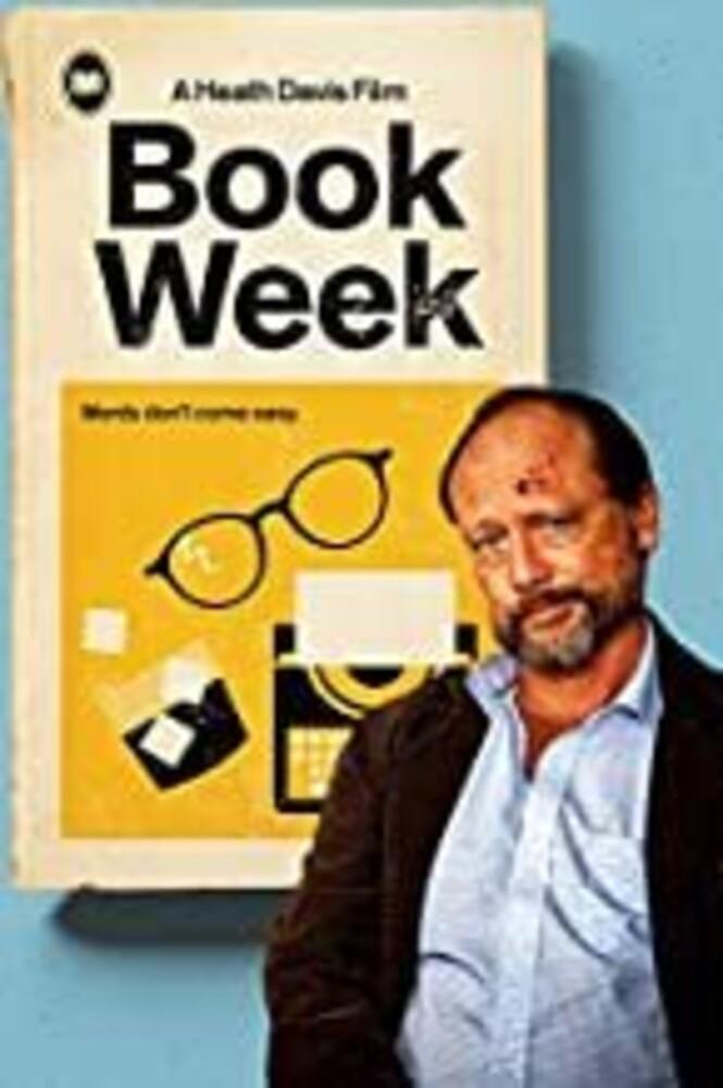 - Book Week / (Mod)