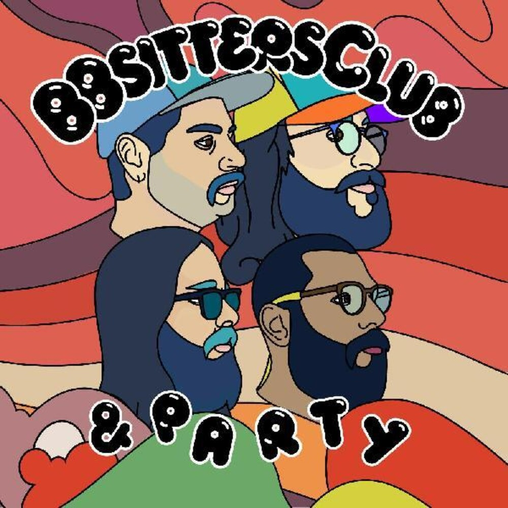 Bbsitters Club - Bbsitters Club & Party (Mlps)