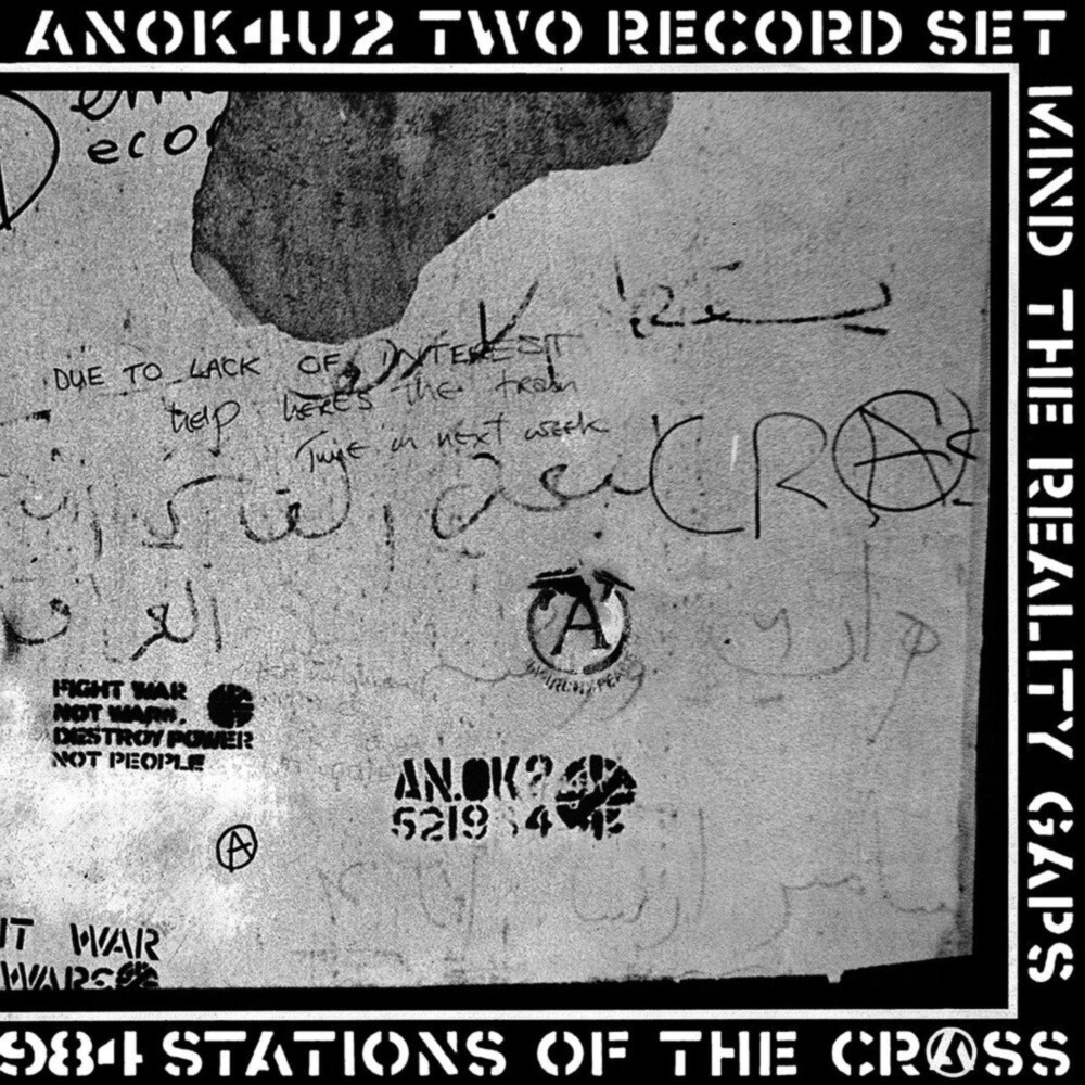 Crass - Stations Of The Crass: Crassical Collection [2CD]