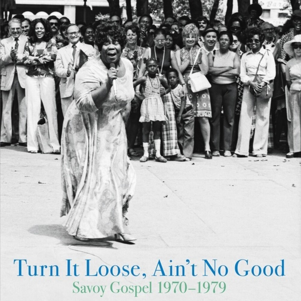 Turn It Loose Aint No Good / Various - Turn It Loose Ain't No Good / Various (2pk)