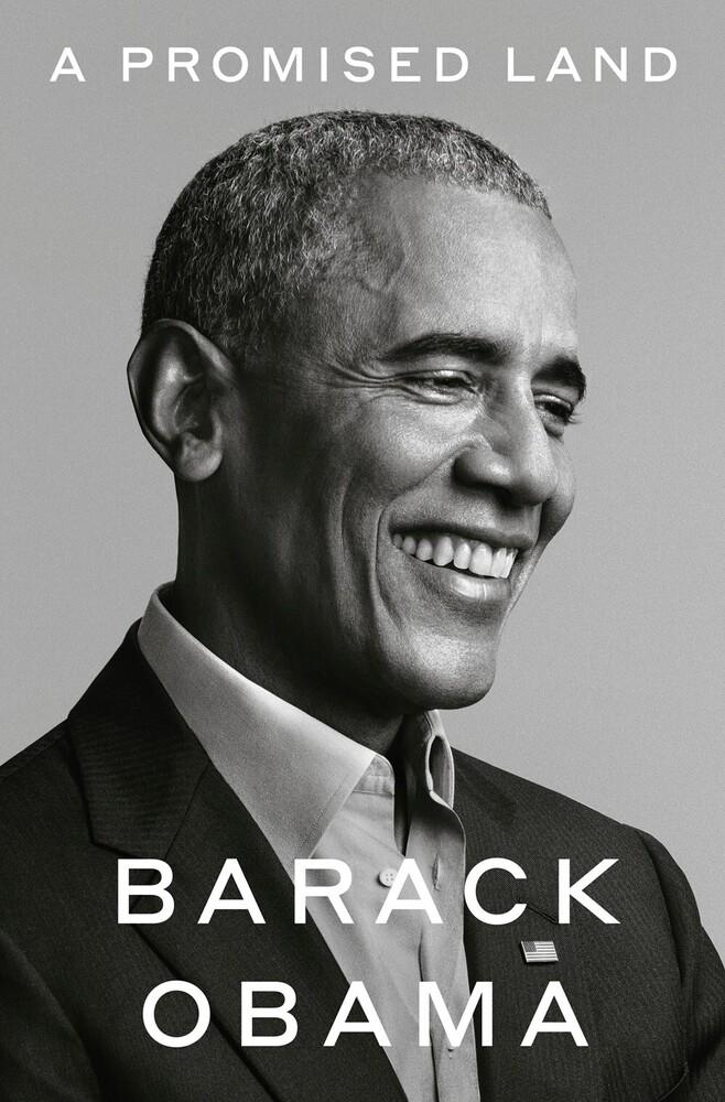 Obama, Barack - A Promised Land