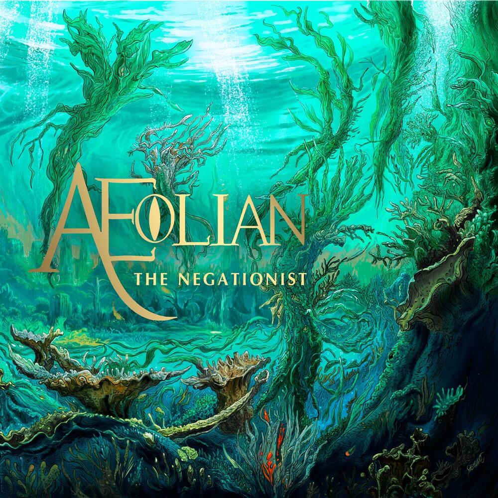Aeolian - Negationist