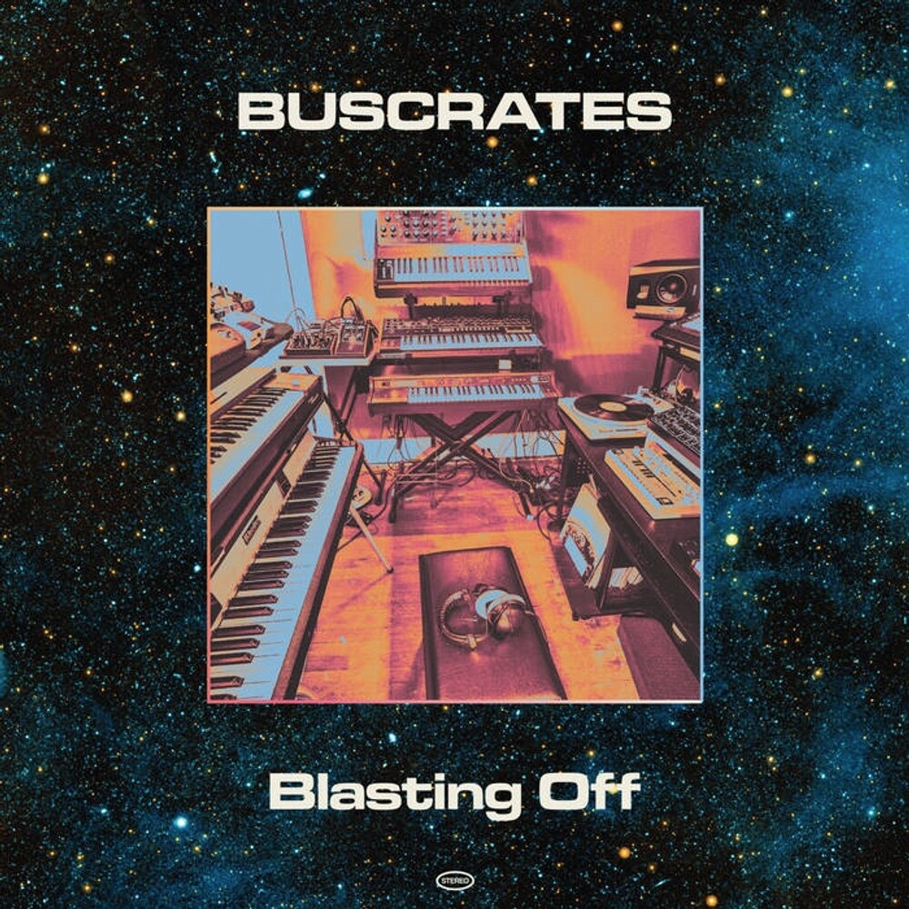 Buscrates - Blastin Off