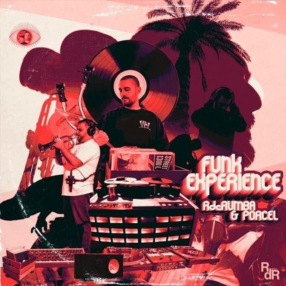R De Rumba & Porcel - Funk Experience