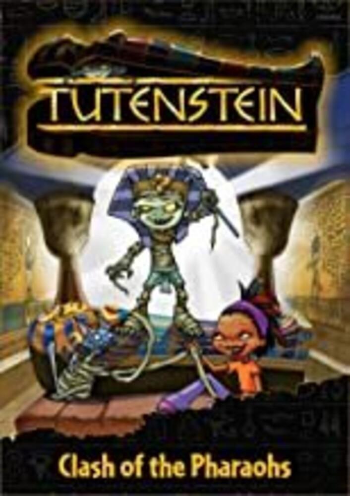 - Tutenstein: Clash Of The Pharaohs