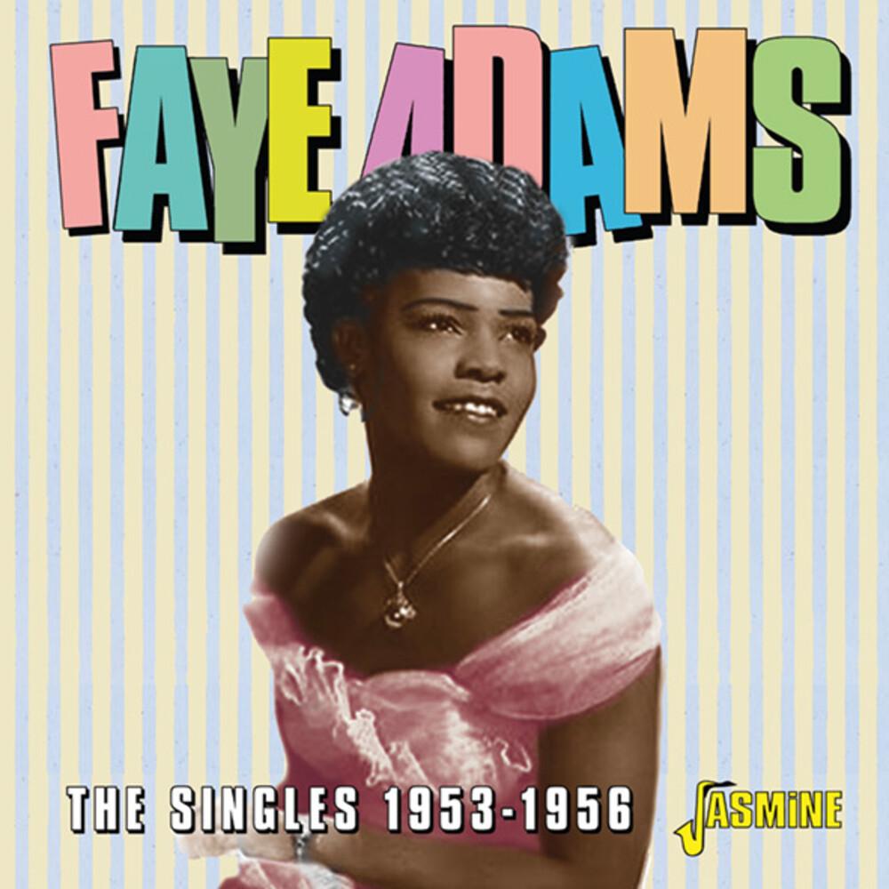 Faye Adams - Singles 1953-1956