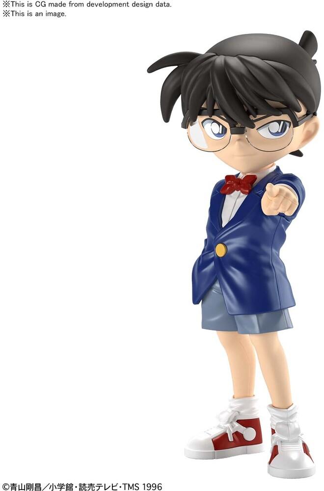 - Bandai Hobby - Entry Grade Conan Edogawa
