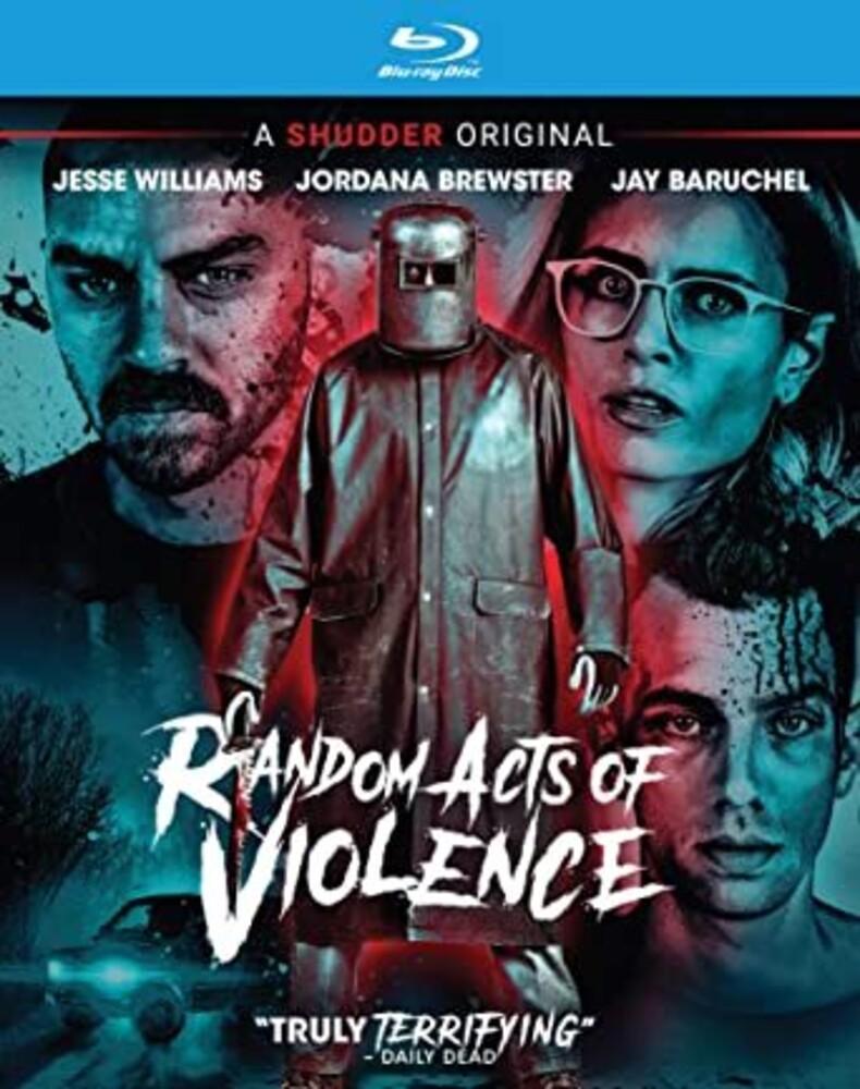 Random Acts Of Violence - Random Acts Of Violence / (Sub)