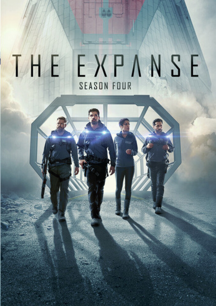 Expanse: Season 4 - The Expanse: Season Four