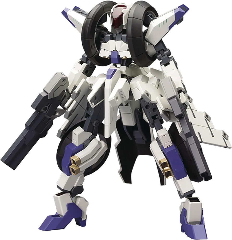 - Kotobukiya - Frame Arms - RF-12 -12/B Second Jive:RE2