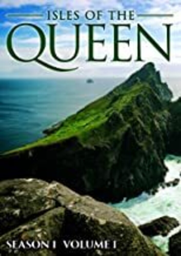Isles of the Queen: Season One Volume One - Isles Of The Queen: Season One Volume One