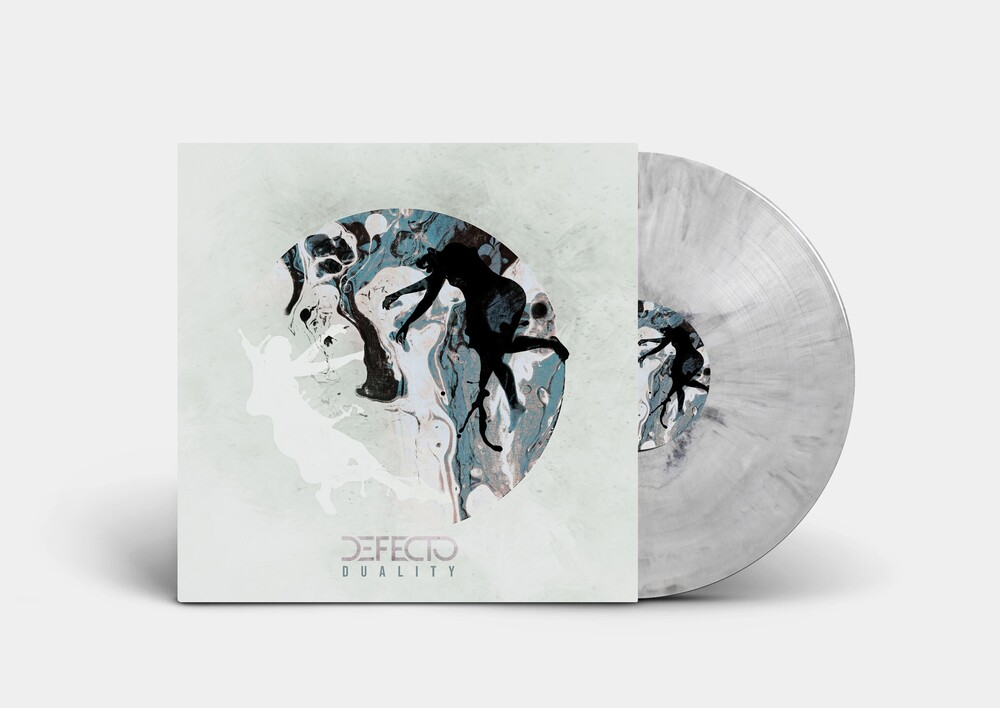Defecto - Duality (Limited Special Cover) [Limited Edition]