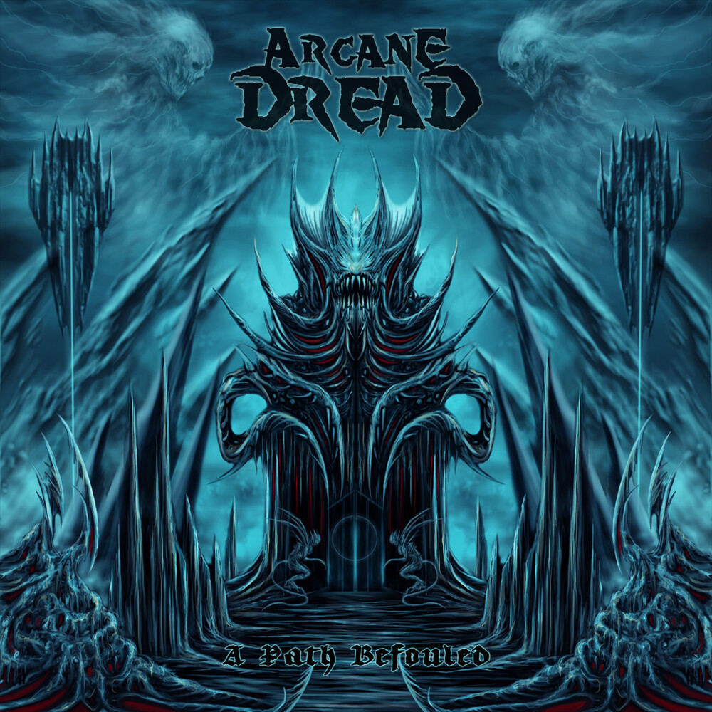 Arcane Dread - Path Befouled